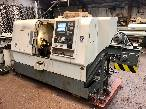 CHEVALIER FCL-820MC CNC TURNING CENTRE