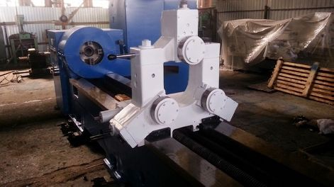 Dawson Machinery Ltd